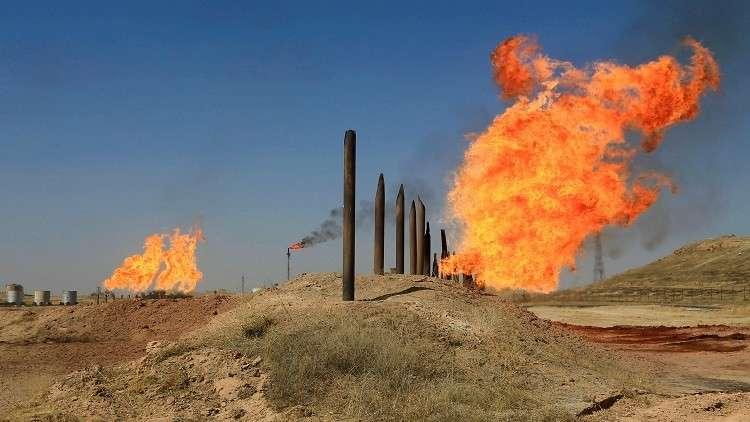 شركة بريطانية تفوز بتطوير حقول كركوك النفطية