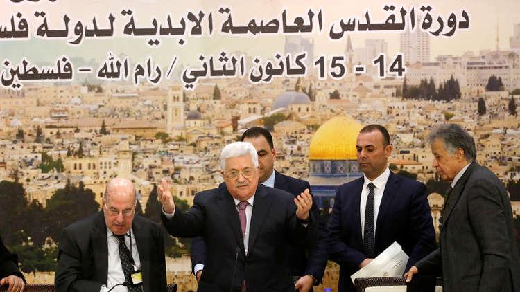 هل ينسحب الفلسطينيون من اتفاقات أوسلو؟