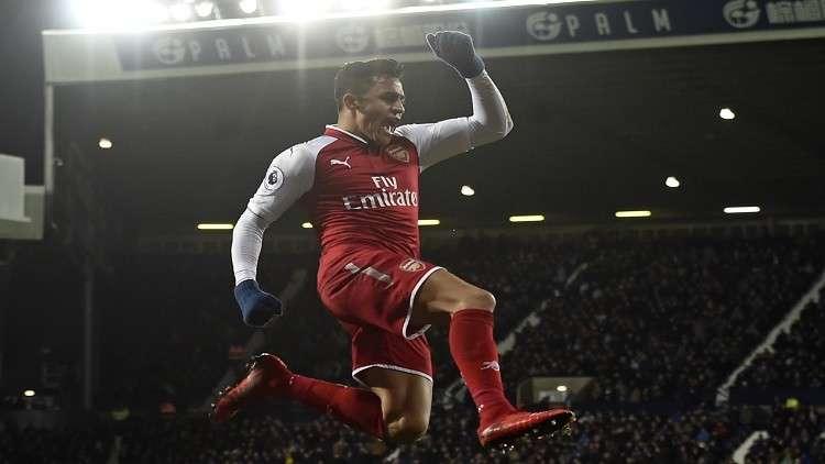 سانشيز قد يصبح الأعلى أجرا في الدوري الإنجليزي !