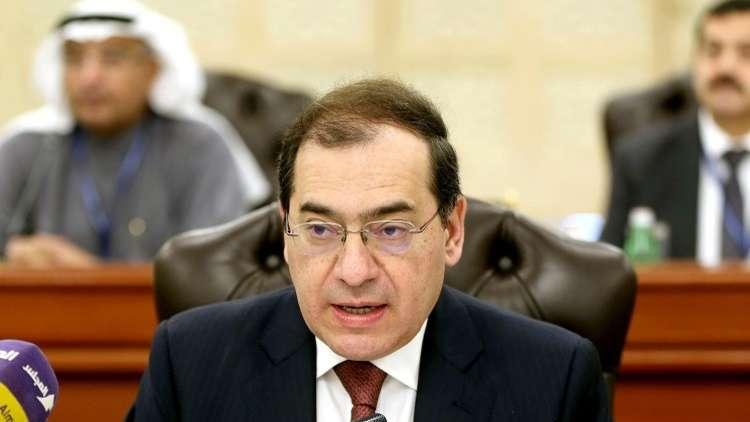 مصر تكشف عن قيمة الاستثمارات في حقل