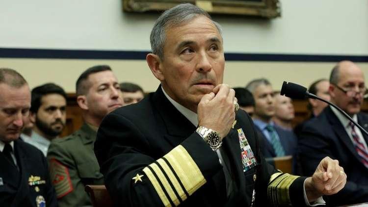 قائد القوات الأمريكية في المحيط الهادئ ينعت الصين بـ