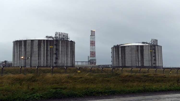 كوريا الجنوبية تزيد استيراد الغاز المسال من روسيا