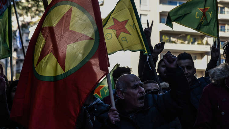 الأكراد السوريون يأملون في مساعدة موسكو
