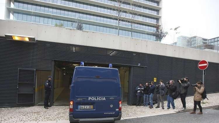 القضاء البرتغالي يسند لنجلي السفير العراقي السابق تهمة