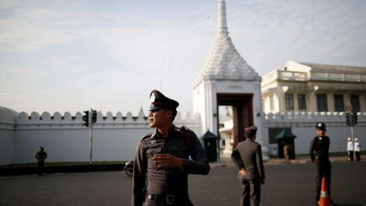 تايلاند.. اعتقال باكستاني يبيع جوازات سفر مزورة لـ