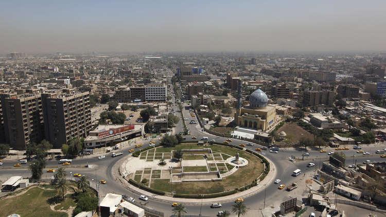 تحذيرات من تدخل أمريكي في الانتخابات العراقية