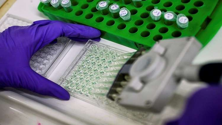 اختبار للطفرات الجينية يقضي على كابوس السرطان