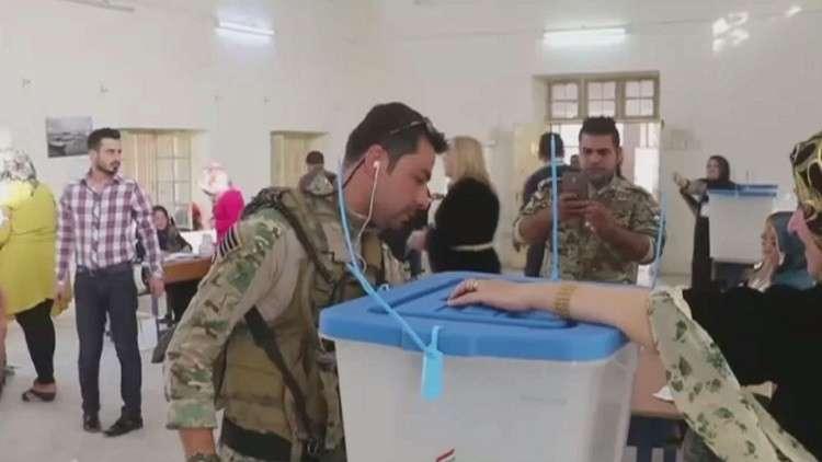 كركوك ... مركز توازن للأصوات الكردية