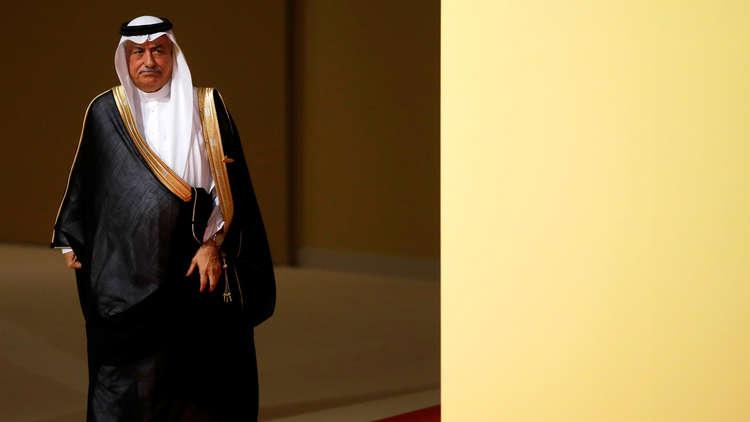 بعد الإفراج عنه.. وزير سعودي يرأس وفد المملكة إلى دافوس