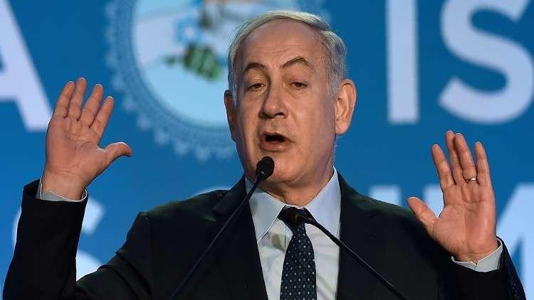 نتنياهو: التعويضات للحكومة الأردنية وليس لذوي الضحايا
