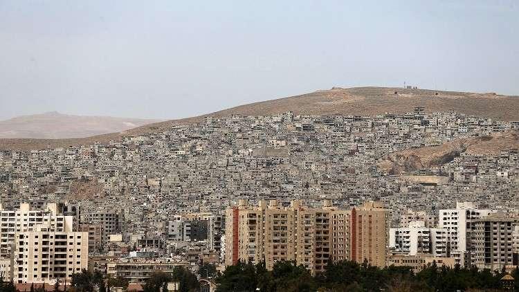 روسيا تساعد سوريا على إعادة إعمار البنى التحتية لتكنولوجيا المعلومات