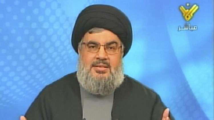نصر الله: حزب الله لا يتاجر بالمخدرات