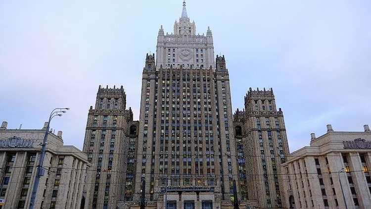 موسكو تطالب وارسو بتوضيح حول حظر دخول صحفي روسي
