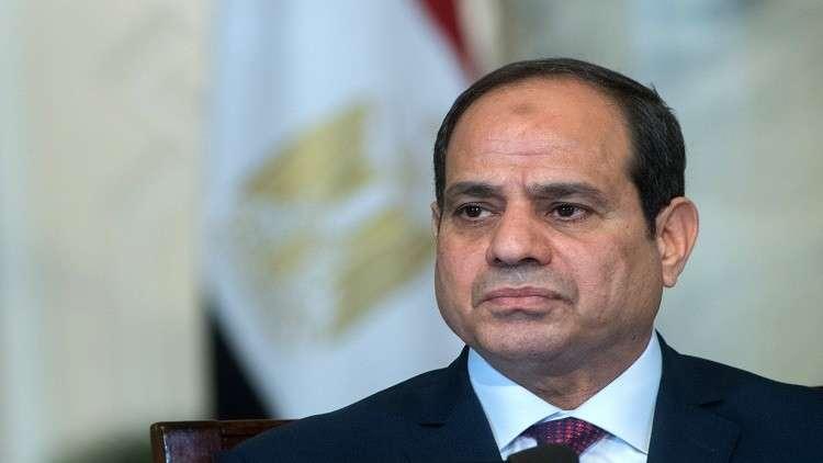 خبير سياسي إمارتي: السيسي سيفوز برئاسة مصر لفترة ثانية بنسبة 99%