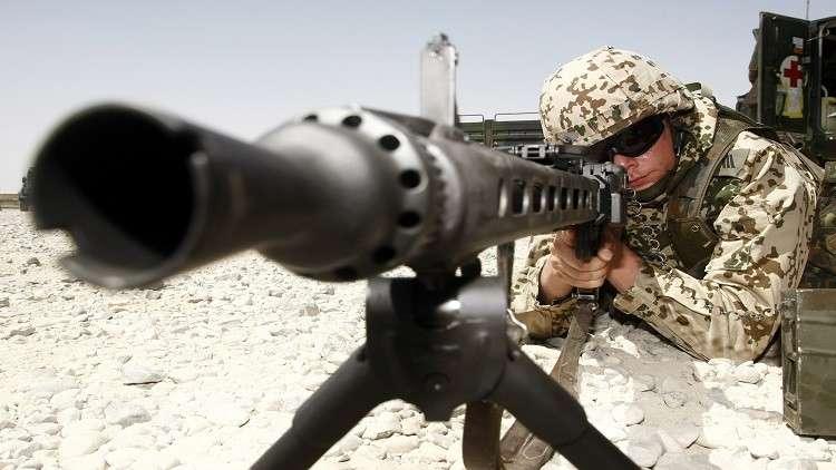 ألمانيا تعلّق تصدير الأسلحة للدول المنخرطة في حرب اليمن