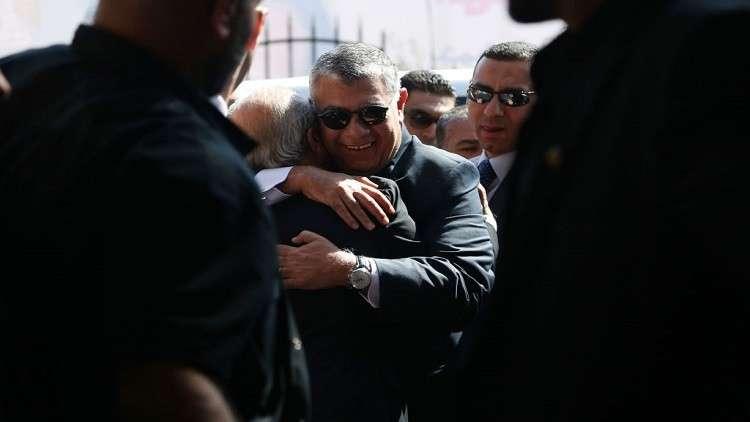 أسباب مفاجئة لتغيير رئيس المخابرات المصرية