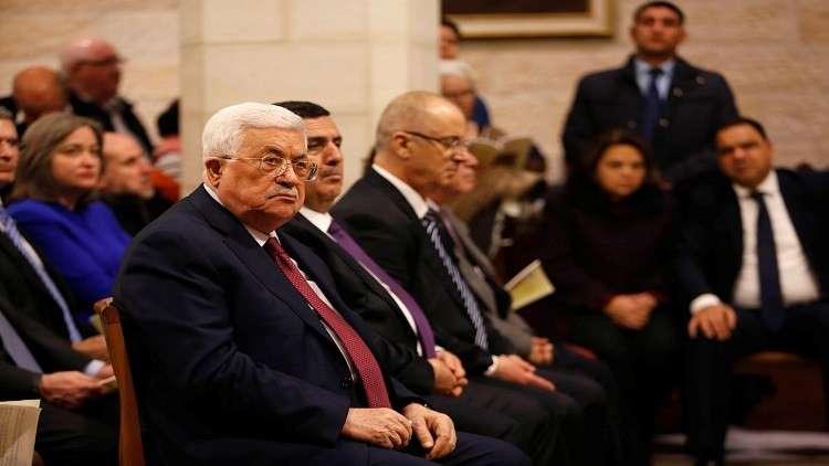 منظمة التحرير: مستعدون لبحث مقترح روسيا تنظيم لقاء عباس ونتنياهو