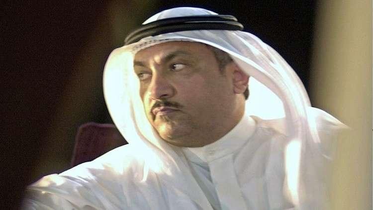النائب البراك في قبضة السلطات الكويتية