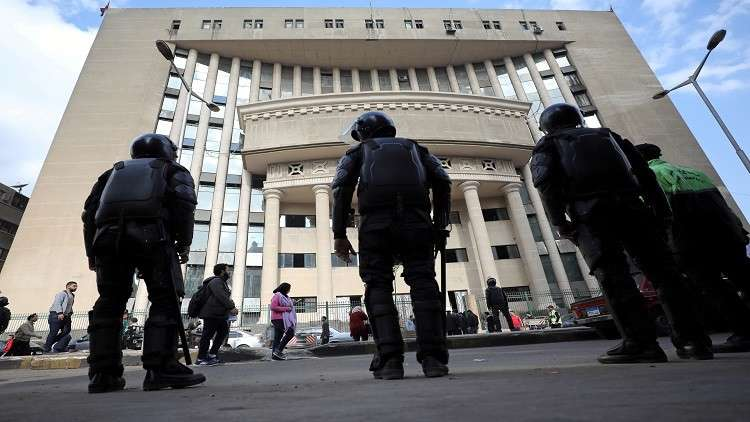 مصر تثبّت حكم الإعدام على 3 مدانين بقتل لواء سابق في أمن الجيزة