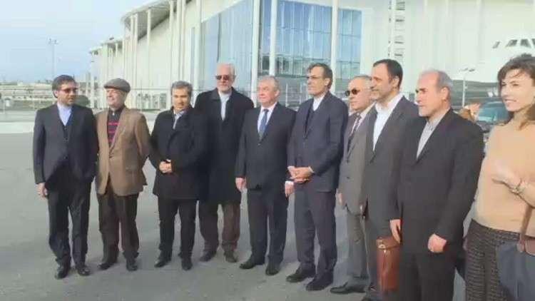 اتفاق على قائمات المشاركين بمؤتمر سوتشي