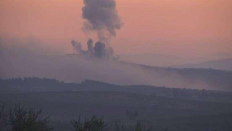 موسكو تدعو إلى ضبط النفس في عفرين وتؤكد على وحدة الأراضي السورية