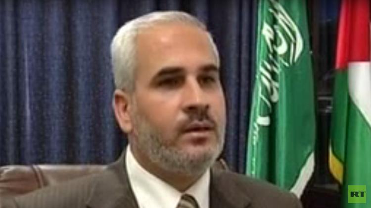 حماس: نائب ترامب غير مرحب به في المنطقة