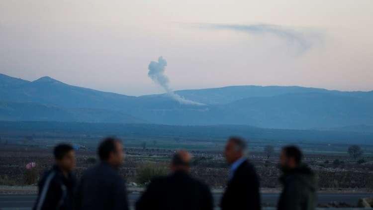 مقتل 6 مدنيين و3 مسلحين جراء القصف التركي على عفرين