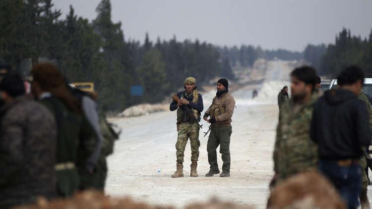 مراسلنا: وصول 11 جريحا من الجيش الحر إلى مستشفى على الحدود التركية