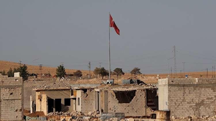 قتيل وجرحى  بسقوط قذائف مصدرها سوريا على بلدة تركية