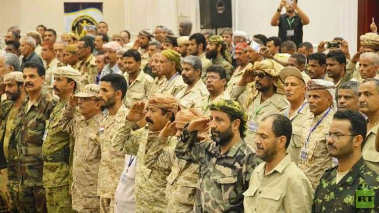 قلق وتوتر في عدن عقب إعلان فصائل جنوبية حالة الطوارئ
