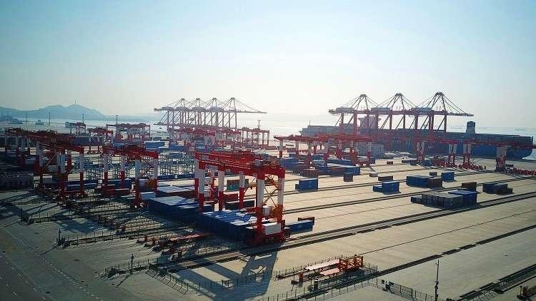 تركيا تزيد حجم تجارتها مع الولايات المتحدة