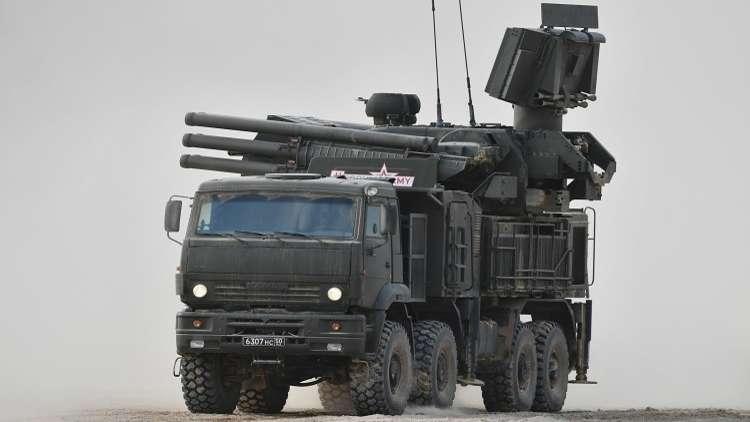 صحيفة أمريكية:  لدى روسيا نظام دفاع جوي لا مثيل له