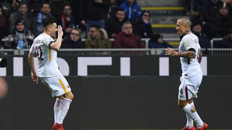 الدوري الإيطالي.. ميلان يقلب الطاولة على كالياري وإنتر يتعثر بالتعادل أمام روما