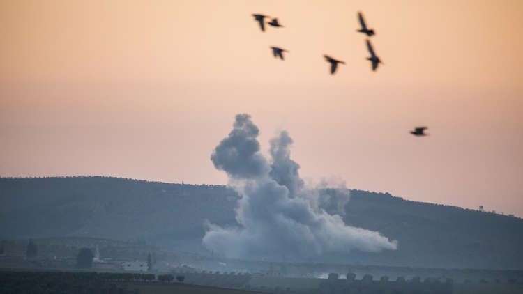 صفقة روسية تركية: عفرين مقابل إدلب