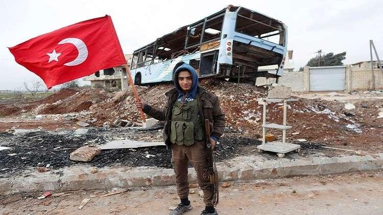 حماية الشعب الكردية: أردوغان سخّر السوريين لتحقيق غاياته