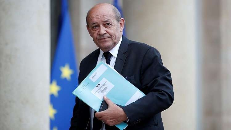 فرنسا تتهم إيران بانتهاك مطلب تعليق برنامجها الصاروخي البالستي