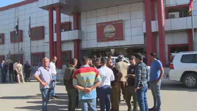 خلاف بين الأحزاب الكردية حول الانتخابات