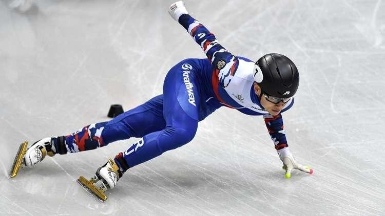 العقوبات تحرم روسيا من أصل كوري جنوبي من المشاركة في أولمبياد على أرض وطنه الأم