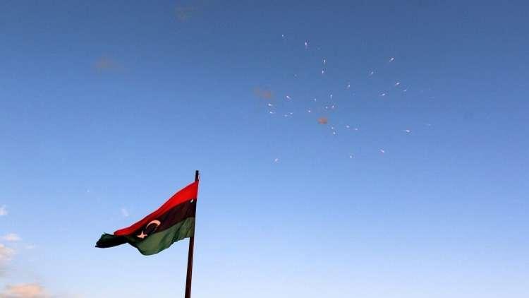 ليبيا.. ألف امرأة في صفوف