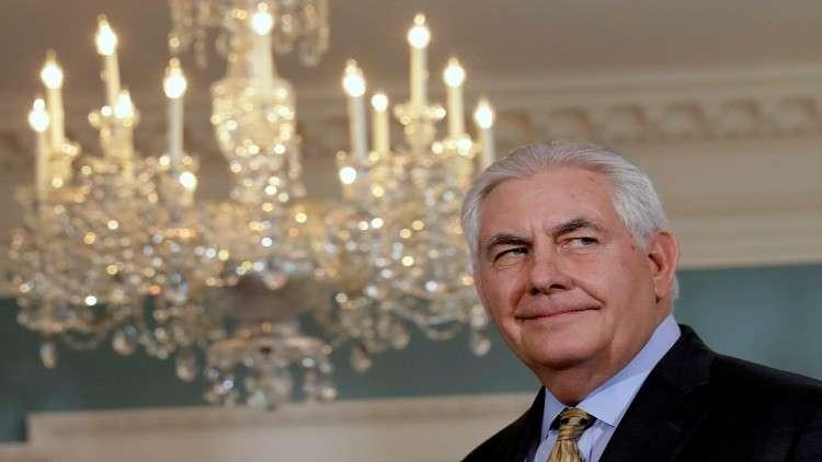 واشنطن تعتزم إرسال فريق إلى أوروبا لبحث تعديل الاتفاق النووي مع إيران