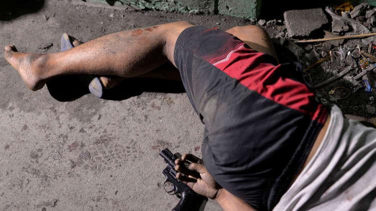 مقتل مهرب مخدرات إسرائيلي عند الحدود مع سيناء