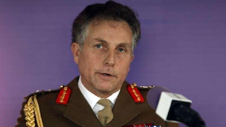 الجيش البريطاني: روسيا قد تقوم بـ