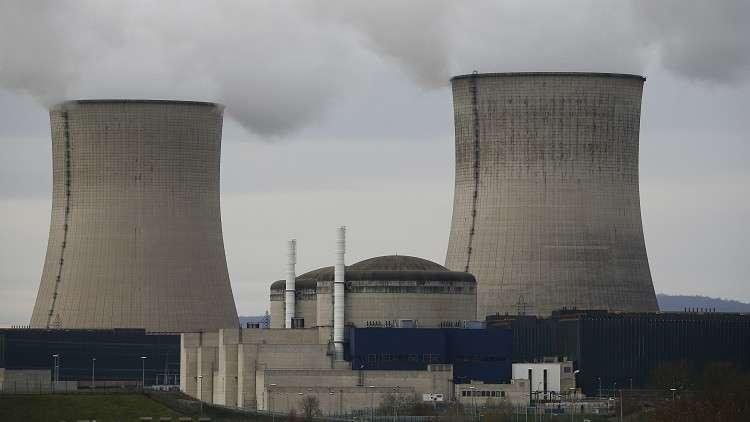 فرنسا تقرر إغلاق عدد من مفاعلاتها النووية