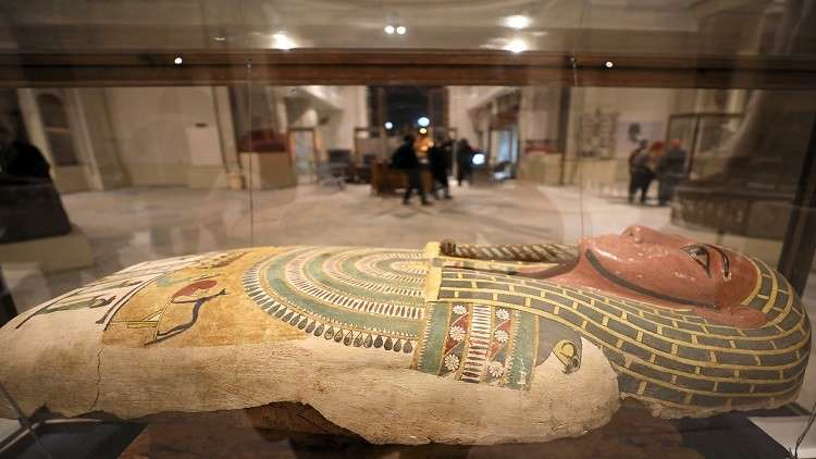 مصر تستعد لتغيير خريطة العالم السياحية