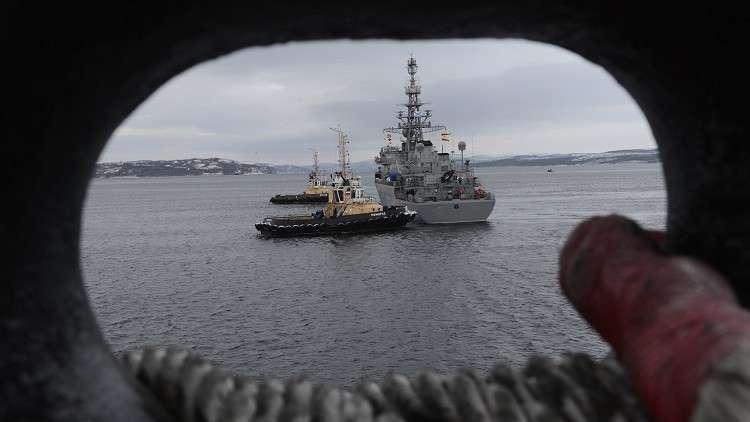 سفينة استطلاع روسية تظهر مجددا قرب السواحل الأمريكية!