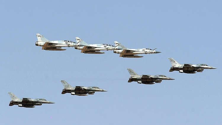 أوامر للجيش الإماراتي بعدم التصعيد ضد قطر
