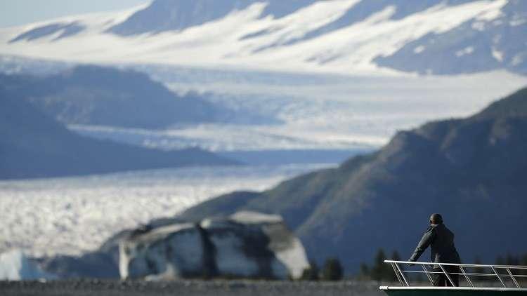 زلزال بشدة 7.9 درجة على مقياس ريختر يضرب خليج ألاسكا