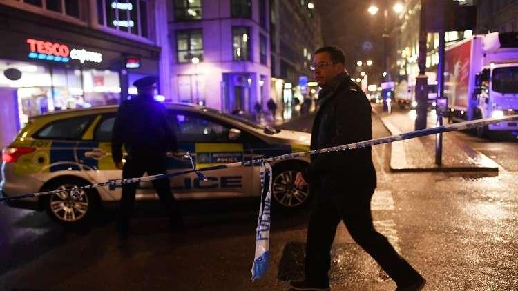 شرطة لندن تجلو مئات السكان إثر تسرب غازي