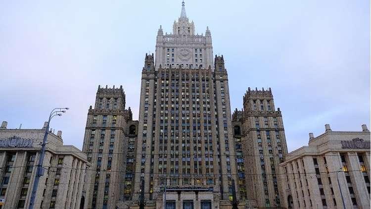 موسكو: مبادرة واشنطن حول النووي الإيراني لن تأتي بنتائج