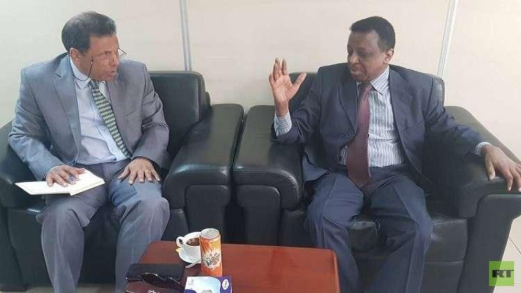 مراسلنا: الخارجية السودانية تستدعي القائم بأعمال السفارة الليبية